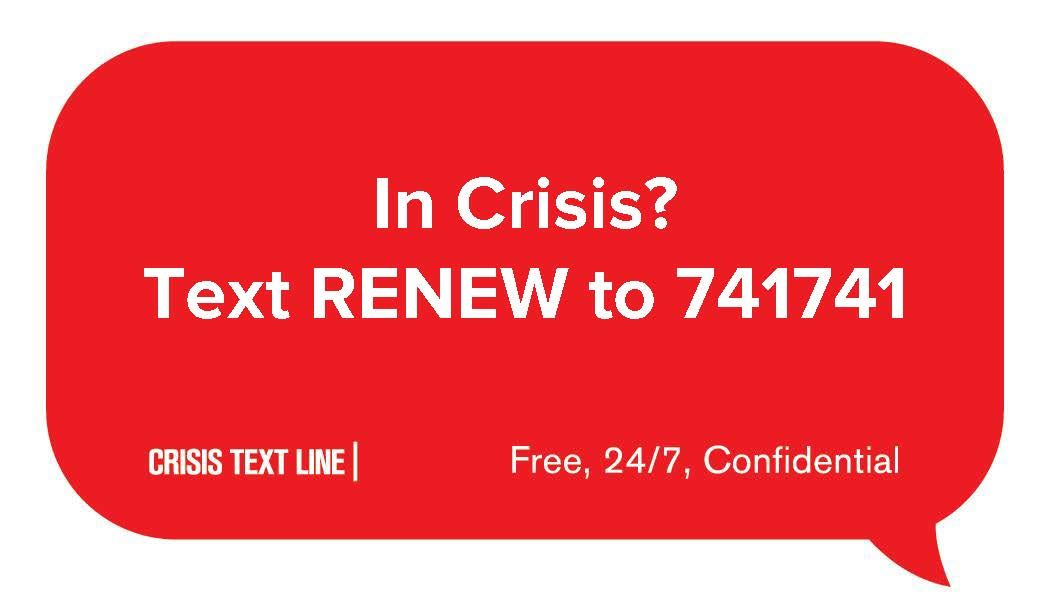 Crisis Text Line _ SCC visual